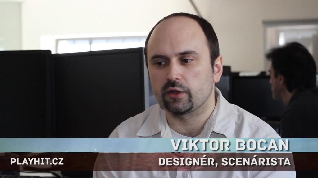 Victor Bocan