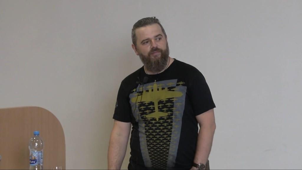 Dan Vávra