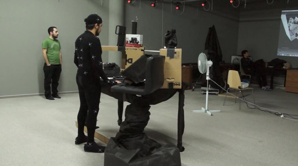 motion-capture
